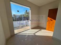 Linda apartamento á venda com 2 dormitórios na cidade de São Joaquim de Bicas