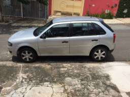 Vendo Gol G4 1.6 power 2007 Total Flex Completo