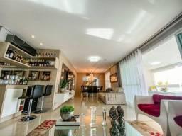 Apartamento no Edifício Sofisticato com 3 suítes à venda, 190 m² por R$ 1.500.000 - Quilom