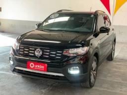 Título do anúncio: Volkswagen T-Cross Comfortline 1.0 - 2020