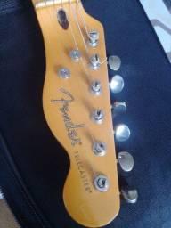 Guitarra Original Fender Telecaster Modern Player Plus HSS