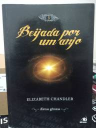 Livro: Beijada por um Anjo