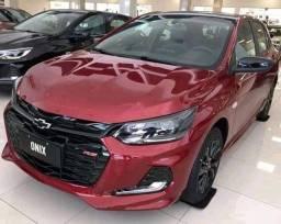 Novo Chevrolet Onix 2021<br><br>