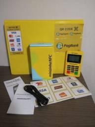 Minizinha NFC  C/aproximação