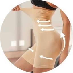 Short Cinta Modeladora Feminina Flex Premium