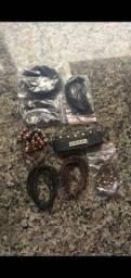 Kit pulseiras