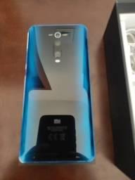 Mi 9T 128 GB Azul caixa aberta impecável