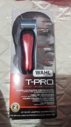 Máquina para corte de cabelos WAHL T-PRO