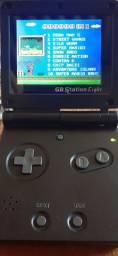 Mini Game GB Station GB-270