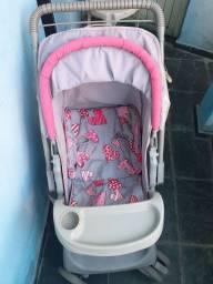 Carrinho  de bebê  usado em bom estado