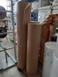 Papel  Kraft 80cm  bobinas