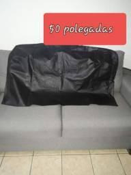 "Capa para TV 50"""