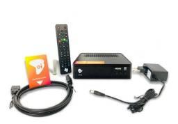 Receptor Oi Tv Livre Hd Ns1030 Geração 2 Multilaser