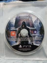 Assasins Creed Rogue Playstation 3