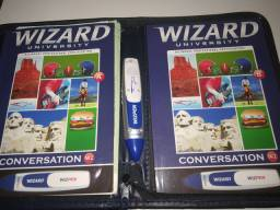 Material w2 wizard