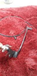 Pedal freio combinado