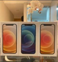 Loja física. IPhone 12 mini 64Gb novos lacrados retira hoje loja aberta!