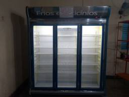 freezer frios e laticinio