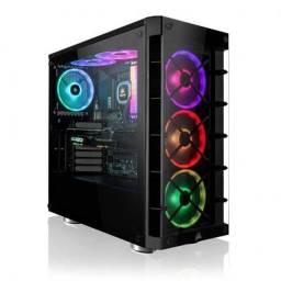 CPU Gamer FX8350 8Core+SSD240GB+16GB Ram+HD1TB+GTX1050Ti 4GB+Wi-Fi+Entrega