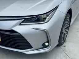 Título do anúncio: Toyota Corolla altis Hybrid 2020