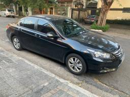 Honda Accord EX - Modelo 2011 - 57.000km