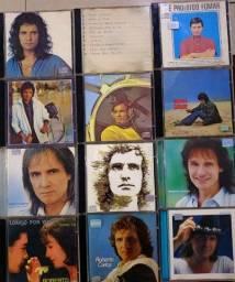 Coleção Roberto Carlos - 50 Cds