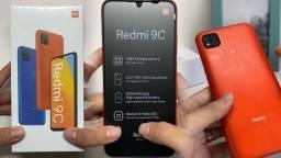 Celular Xiaomi Redmi 9C