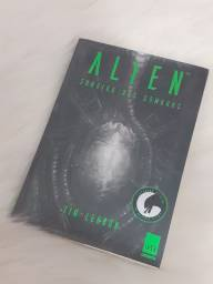 Livro - Alien: Surgido das sombras