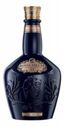 Royal Salute Whisky 21 Anos Escocês - 700ml