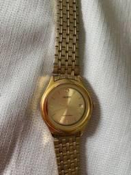 Vendo relógio usado poucas vezes