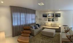 Título do anúncio:  Casa sobrado -  com 4 dormitórios - 4 suítes 2 vagas.
