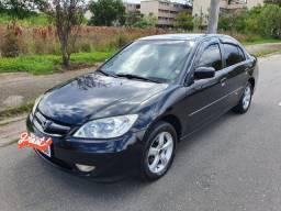 Civic 06 lxl