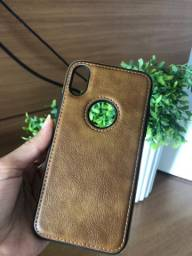 Linda case para iPhone X / XS