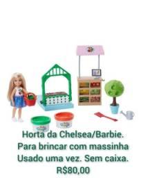 Horta da Chelsea (Barbie)