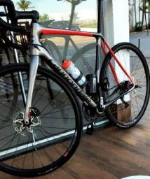 Speed Cannondale Synapse 2019 Disc Carbono