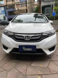 2016 - Honda Fit LX 1.5 Automatico - Carbid Online! Nova Forma de comprar barato