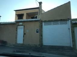 Casa c/ garagem- Bairro da Luz / Nova Iguaçu - 2 quartos
