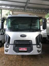 Ford Cargo 1319 Carroceria 2014