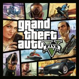 Jogo GTA 5 Leia a descrição