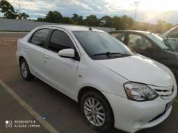 Toyota Etios 16/17