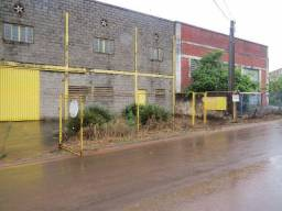 REF 1700 Dois barracões no Polo Industrial, 4 km da Rod Castelo Branco, Imobiliária Paletó