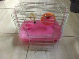 Casinhas para hamster