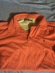 Camisa polo volcom