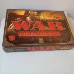 War Império Romano Jogo de Tabuleiro