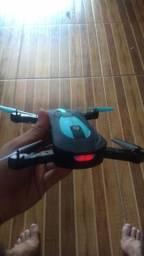 Vendo drone com camera em HD