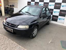 Gm - Chevrolet Celta Energy 1.4 Gasolina 2004/04 - Bem Conservado - 2004