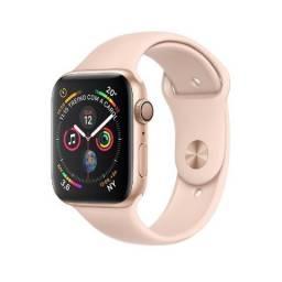 Apple Watch serie 4 Gps 40mm Rose Novo somente venda