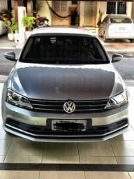 Vw - Volkswagen Jetta - 2015