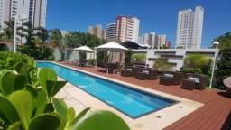 (EA) Apartamento de Alto Padrão no Guararapes com 5 Quartos, 4 Suítes, 4 Vagas