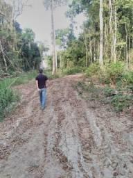 Lotes de 05 hectares na região do candeias ( entrada + parcelas fixas)